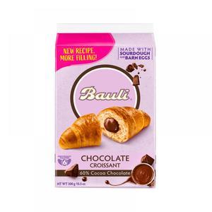Sabahoo Croissant Chocolate 6x45g