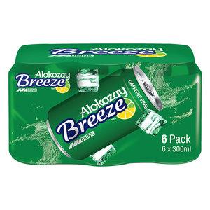 Alokozay Breeze 6x355ml