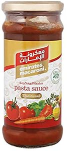 Emirates Sauce Traditional 2x350g