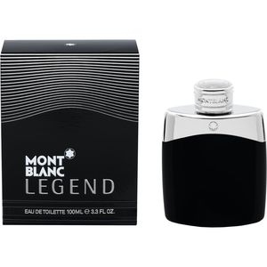 Mont Blanc Edt Legend Men 100ml