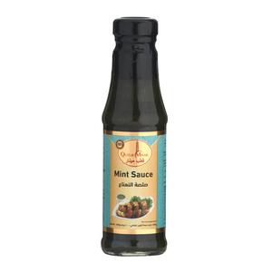 Qutub Minar Mint Sauce 200g