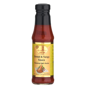 Qutub Minar Sweet & Tangy Sauce 200g