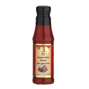 Qutub Minar Sweet Chilli Sauce 200g