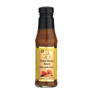 Qutub Minar Sweet Mango Sauce 200g