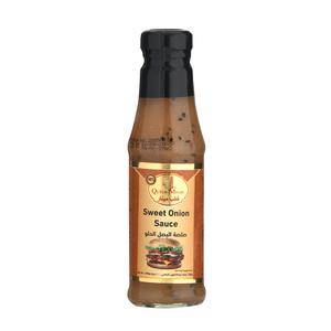 Qutub Minar Sweet Onion Sauce 200g