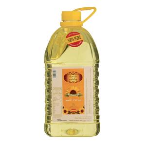 Sahiba Sunflower Oil 3L
