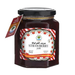 Water Tree Strawberry Jam 320g