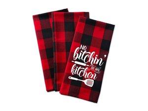 Myh Kitchen Towel 1pc