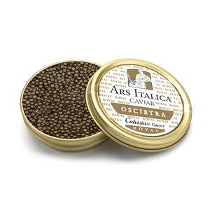 Oscietra Cavalier Caviar 30g