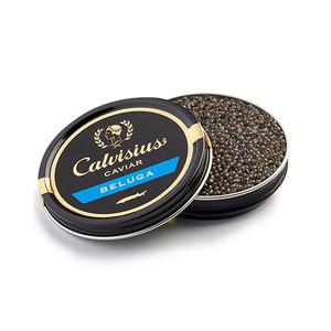 Calvisius Caviar Beluga 30g