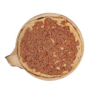 Meat Manakish Regular 1pc