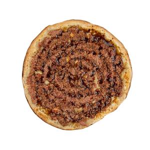 Meat & Pomegranete Molasses Manakish Regular 1pc
