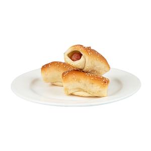 Sausage Fatayer 1pc