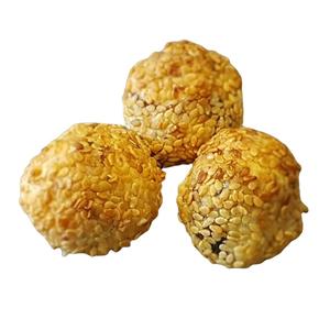 Dates Bites With Sesame Ajweh 500g