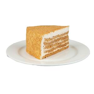 Honey Cake 1pc
