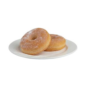 Sugar Doughnut 1pc