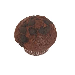 Cup Cake Choco 1pc