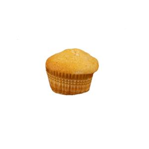 Cup Cake Vanilla 1pc