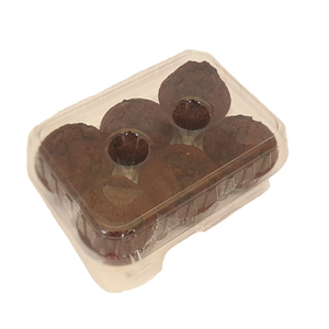 Cup Cake Choco Packet 6s