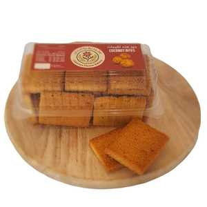 Toasted Sliced Cake 1kg