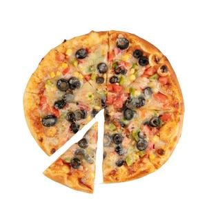 Pizza Vegetarian 1pc