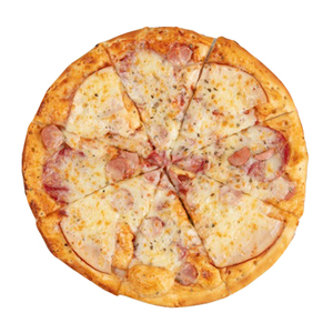 Pizza Meat Lovers 1pc
