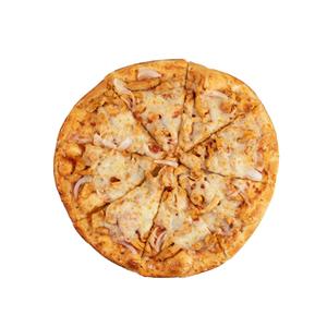 Pizza Chicken Shawarma 1pc