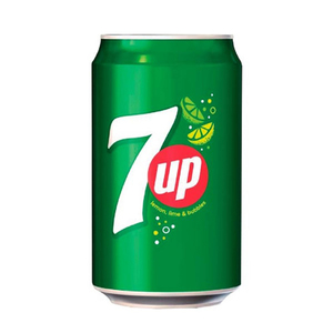 7Up 1pc