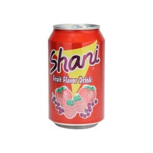 Shani Strawberry 1pc