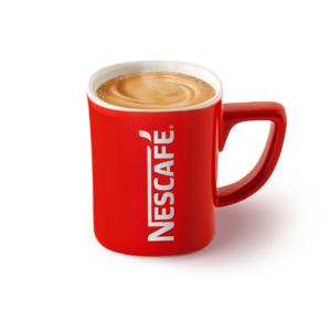 Nescafe With Milk 1pc