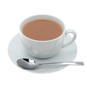 Tea With Milk 1pc