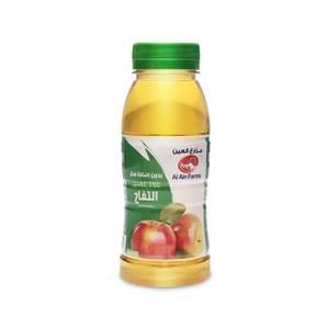 Al Ain Apple Juice 200ml
