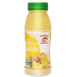 Al Ain Pineapple Juice 200ml