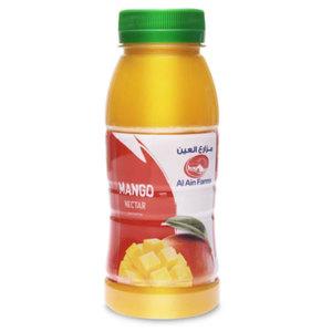 Al Ain Mango & Grape Nectar Juice 200ml