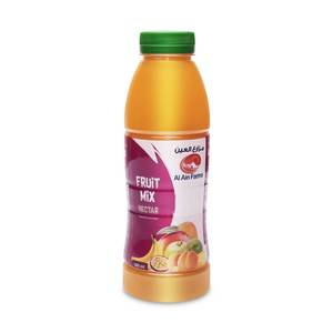 Al Ain Fruit Mix Nectar Juice 500ml