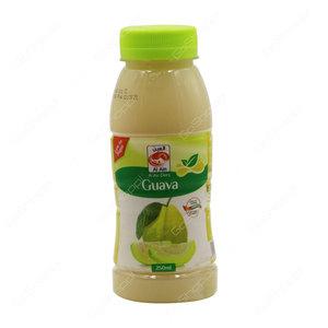 Al Ain Guava & Grape Nectar Juice 200ml