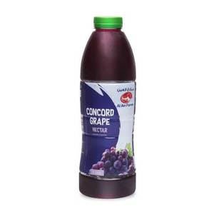 Al Ain Concord Grape Nectar Juice 1L