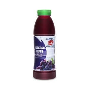 Al Ain Concord Grape Nectar Juice 500ml