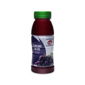 Al Ain Concord Grape Nectar Juice 200ml