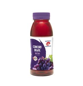 Al Ain Berry Mix & Grape Nectar Juice 200ml
