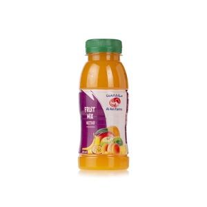 Al Ain Tropical Mix Nectar Juice 200ml