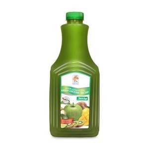 Al Ain Green Cocktail Nectar Juice 1.5L