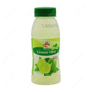 Al Ain Lemon Mint Drink 200ml