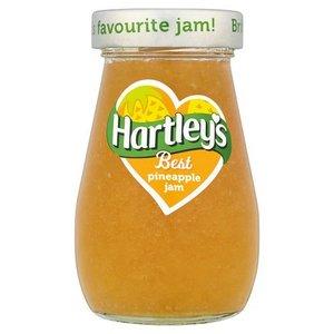 Hartleys Best Jam Pineapple 340g