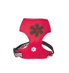Bobby Red Dog Harness T-Shirt Medium 1pc