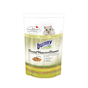 Bunny Basic Dwarf Hamster Food 600g