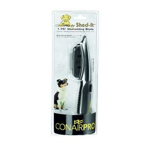 Conair Pro De-Shedding Blade For Dogs 4.5cm