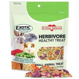 Herbivore Healthy Treat 85g