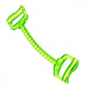 Nerf Dog 2 Handle Tug Toy Large 1pc