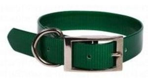 Omnipet Sunglo Dark Green Dog Collar 53.3cm
